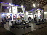 2013 Bices Exhibition In China