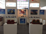 2014 Ctt Exhibition In Russia